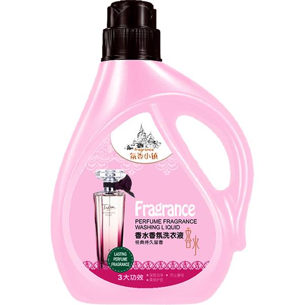 香水香氛洗衣液-粉