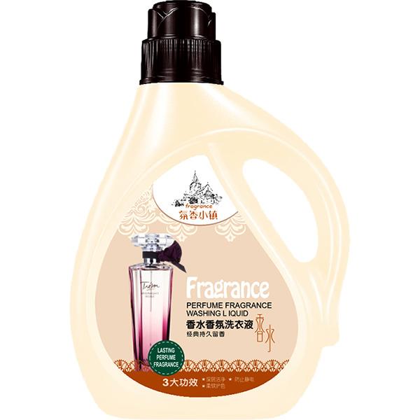 香水香氛洗衣液-黄